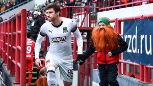 «Натеории в«Краснодаре» показывают «Наполи» и«Сити». Самый универсальный футболист России