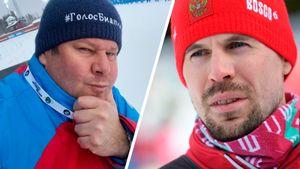 Чемпион мира Устюгов ищет спонсоров через сторис, Губерниев ответил. Почему у наших лыжников проблемы с медийностью