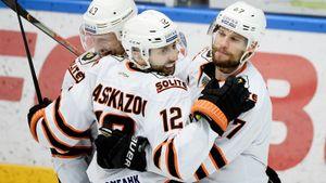 НаВостоке КХЛ— битва заплей-офф! «Амур» хлопнул конкурента иготов выдать главную сенсацию сезона