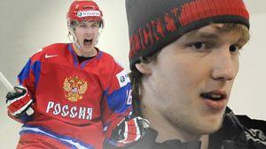 Звезды «Тампы» впервые встретились в 16 лет. Кучеров бил рекорд Овечкина, а Василевский вытащил блатных в медали