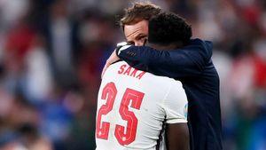 Три человека, которых сейчас ненавидит вся Англия: вышли на замену и запороли серию пенальти в финале Евро