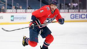 Спустя 14 лет Овечкин сыграл в форме, в которой начинал карьеру в НХЛ. Но снова проиграл «Питтсбургу»