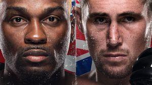 Ветеран UFC приземлит амбиции наглого британца. Прогноз на бой Дерек Брансон— Даррен Тилл