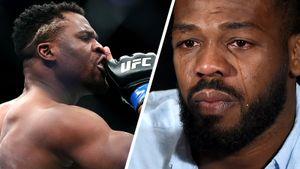 Менеджер Хабиба готов помочь лучшему бойцу UFC. Джонс хотел драться с Нганну, но ему отказались платить