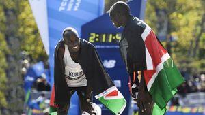 Кенийские легкоатлеты погрязли вкоррупции идопинге. Ноихнеспешат лишать флага, как Россию