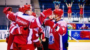 Белорусы — главная сенсация хоккейной Лиги чемпионов! Но клубам КХЛ там делать нечего