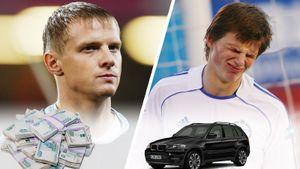 Как мошенники обманывали футболистов «Зенита» в 2000-е