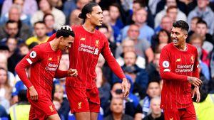 «Ливерпуль» поставил еще один рекорд. Первые вистории дважды кряду начали сезон с6 побед подряд