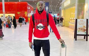 Воспитанник «Челси» Ангбан стал игроком «Сочи»