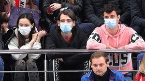 ВМоскве из-за коронавируса ограничат массовые мероприятия счисленностью более 5тыс. человек