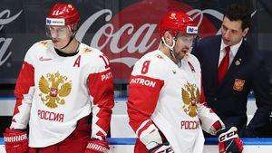 Нужныли сборной России Овечкин и Малкин? Зачем Ротенберг ждет 10января? Итоги хоккейной недели