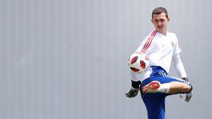 Лунев, Евгеньев, Самошников и Захарян не вошли в окончательную заявку сборной России на Евро-2020