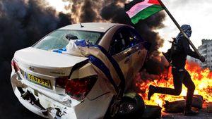 В Израиле погромы палестинцев устраивают фанаты «Бейтара». В 2013-м они выжили из клуба двух чеченцев