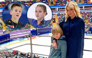 Рудковская поздравила Трусову и Ковалева с победами на 2-м этапе Кубка России: «Молодцы! Гордимся!»