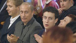 Ярушин: «Я поддерживаю Панарина, не хочу, чтобы он грустил и переживал. Артемий — замечательный парень»