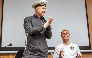 Федотов: «Сочи» попытается вернуть Кокорина, хотя мы желали ему попасть в зарубежный клуб»