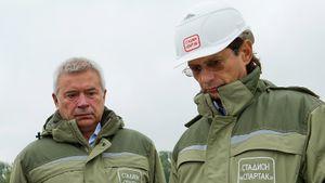 Президент «Лукойла» Алекперов недоволен скандалом вокруг «Спартака»