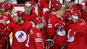 Россия разгромила белорусов на ЧМ и вышла на сборную Канады. Как это было