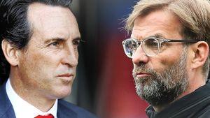 «Арсенал» и «Ливерпуль» выдали нереально бодрый матч. 5 мыслей о командах Эмери и Клоппа