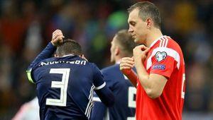 Дзюба обменялся футболками спобедителем Лиги чемпионов
