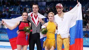 Как русские фигуристы ругались и побеждали на Олимпиадах, работая у одного тренера. Истории пар Москвиной и Мозер