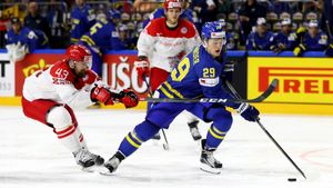 Этого шведа ждали в Балашихе, но он выбрал Торонто. Интервью чемпиона мира Вильяма Нюландера
