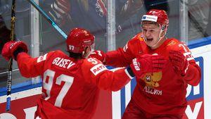 Николишин: «У Капризова отличные перспективы в НХЛ. Он едет в Америку состоявшимся игроком»