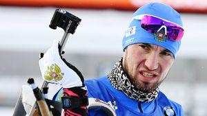 Стоило русскому биатлонисту выиграть медаль ЧМ, бомбануло у всех: украинцев, шведов, Мартена Фуркада