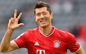 Goal составил рейтинг лучших футболистов мира в 2020 году. На 1-м месте — Левандовски