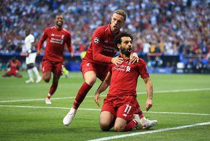 «Ливерпуль» обыграл «Тоттенхэм» и стал победителем Лиги чемпионов