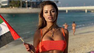 Виктория Боня: «Алана Мамаева раньше была эскортницей, а жена Кокорина — безграмотная ТП»