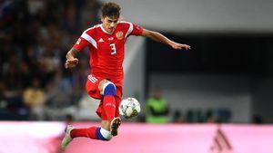 В «Динамо» не удивлены вызову Нойштедтера в сборную России: «Роман — игрок высокого класса»
