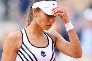 Русская теннисистка Дьяченко рассказала о проблемах с едой на турнирах Большого шлема