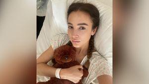 «Экстренная операция, реанимация, болезненное восстановление». Что случилось с Ольгой Бузовой: ситуация пока острая