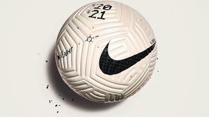 В чемпионате России будут играть инновационным мячом. Что о нем нужно знать