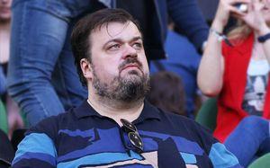 Василий Уткин ушел сПервого канала, прокомментировав всего один матчЧМ. Как так?!