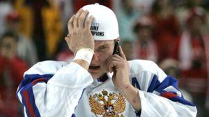 Онхоронил Канаду вфинале Баффало икритиковал власть еще доПанарина. История Никиты Двуреченского