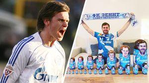Как сложились судьбы игроков «Зенита»-2007, которые взяли для Питера первое золото чемпионата России