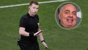 «Васильев — липовый арбитр. Он гадит в играх с ЦСКА так же бездарно, как судит»
