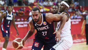 Американских звезд выкинули сЧМпобаскетболу уже вчетвертьфинале. Как это произошло