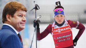 «Таня, этоже неты?» Губерниев обеспокоен допинговым скандалом вЧувашии