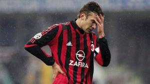 «Три месяца просыпался по ночам с криком». Малоизвестные факты о легендарном финале ЛЧ «Милан» — «Ливерпуль»