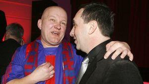 «Собрался и спросил у президента, можно ли заряжать «Это Гинер все купил». Этот фанат — легенда ЦСКА