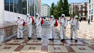 Российский боец ММА Абдурахимов — о ситуации с коронавирусом в Дагестане: «Поначалу народ не верил в опасность»