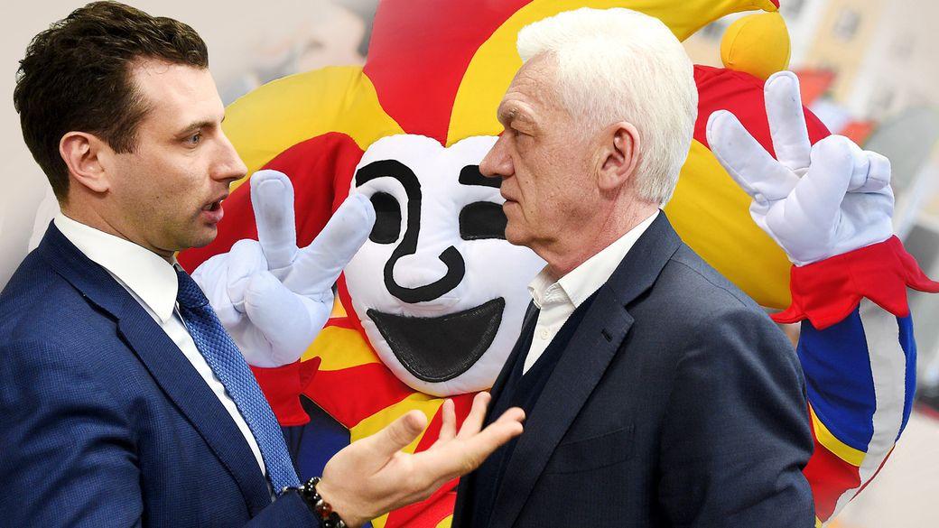 (Владимир Беззубов, photo.khl.ru / РИА Новости)