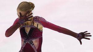Тарасова: «Люблю Трусову, но прекрасно вижу, что она недокручивала прыжки»
