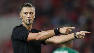 Судья Казарцев назначен на матч РПЛ впервые после скандала в игре «Спартака». Его призывали отстранить пожизненно