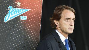 «Манчини все понял и стал безразличен к «Зениту». Геннадий Орлов летал с командой и видел все своими глазами