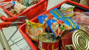 Почему цены на продукты питания в России вновь взлетели вверх. Разбираемся в вопросе