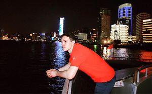 «В Китае фанатеют от футбола, на Халка ходят по 60 тысяч». Лучший хоккеист Белоруссии живет в Шанхае